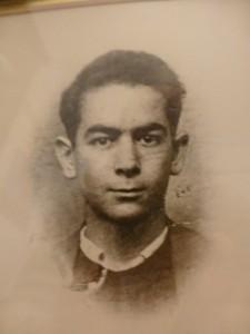 Alejandro Caceres Izquierdo1