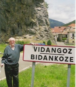 Antonio Bidankoz