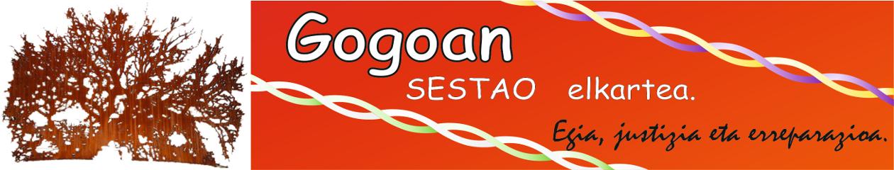Gogoan Sestao Elkartea