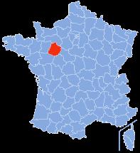 Sarthe-