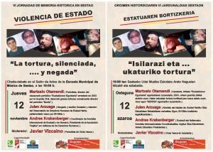 VI Jardunaldiak 2015-11-12